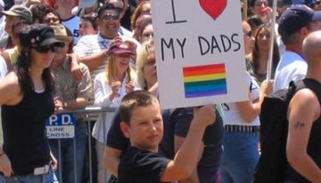 Kids Of Gay Parents Speak Out   Videos