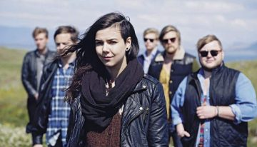 Of Monsters and Men   Stories