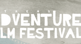 Athens Adventure Film Festival