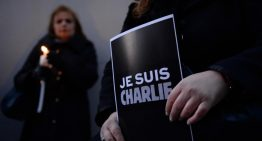 Je suis Charlie | Photography