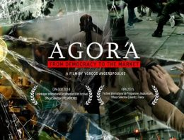 AGORA | From Democracy to the Market