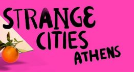 Strange cities: Athens | Events