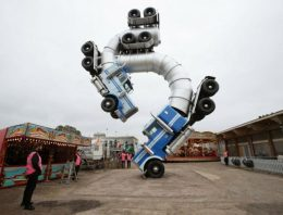 Welcome to Dismaland | Stories