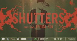 Shutters Live w/ Venial Sin @ Six D.o.g.s | Events