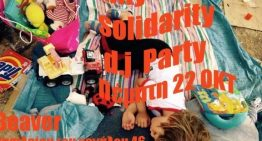 Lilly's Solidarity Party | Events