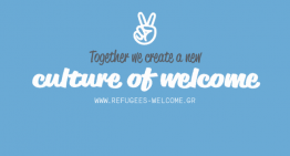 Refugees Welcome Greece | Stories