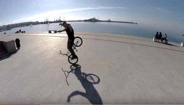 George Kikos BMX Dreamland | Videos