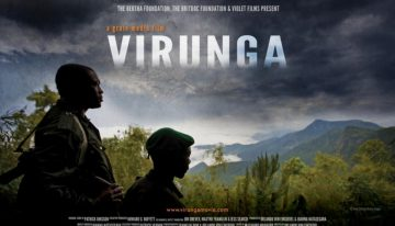 Documentary: Virunga (2014)