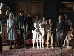Δώσε μια ευκαιρία στο «Miss Peregrine's Home for Peculiar Children». | Cinema